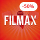 Filmax | Movie Magazine WP Theme - ThemeForest Item for Sale