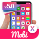 Mobi - App Promo Toolkit - VideoHive Item for Sale