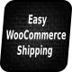 Easy WooCommerce Shipping with 14 variables, lots of options, distance, custom calculations and more - CodeCanyon Item for Sale