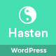 Hasten - Creative Multipurpose WordPress Theme - ThemeForest Item for Sale