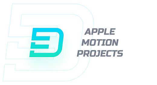 d3luxxxe - Apple Motion Collection