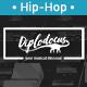 The Aggressive Urban Street Hip-Hop Beat