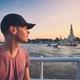 Sunset in Bangkok - PhotoDune Item for Sale