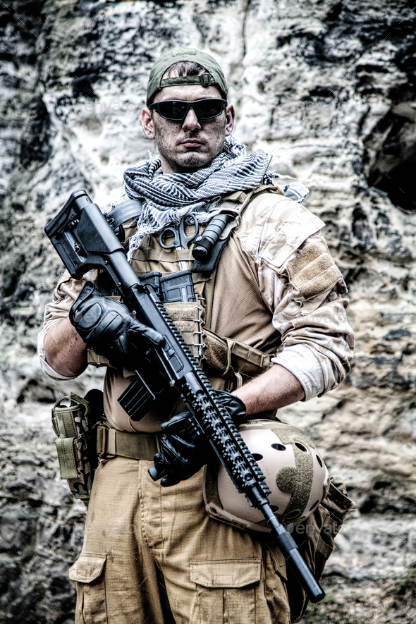 Private military contractor Stock Photo by Getmilitaryphotos | PhotoDune