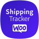 WooCommerce Shipping Tracker