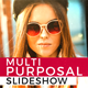 Multipurposal Slideshow - VideoHive Item for Sale