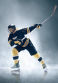 Ice hockey player in action. - PhotoDune Item for Sale