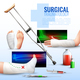Surgical Traumatology Concept - GraphicRiver Item for Sale