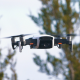 Tiny Small Flying Drone - VideoHive Item for Sale