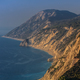 view of Egremni beach, Greece - PhotoDune Item for Sale