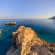 rocks near Agios Nikitas. Lefkada, Greece - PhotoDune Item for Sale
