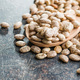 Dried borlotti beans. - PhotoDune Item for Sale