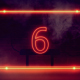 Neon Light 60 second Countdown - VideoHive Item for Sale