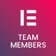 Team Members for Elementor Page Builder