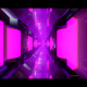Abstract Hall way VJ - VideoHive Item for Sale