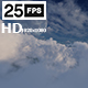 Flying Through Clouds 02 HD - VideoHive Item for Sale