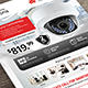 Product Flyer / CCTV - GraphicRiver Item for Sale