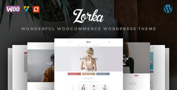 20+ Jewelry WordPress Themes 2019 15