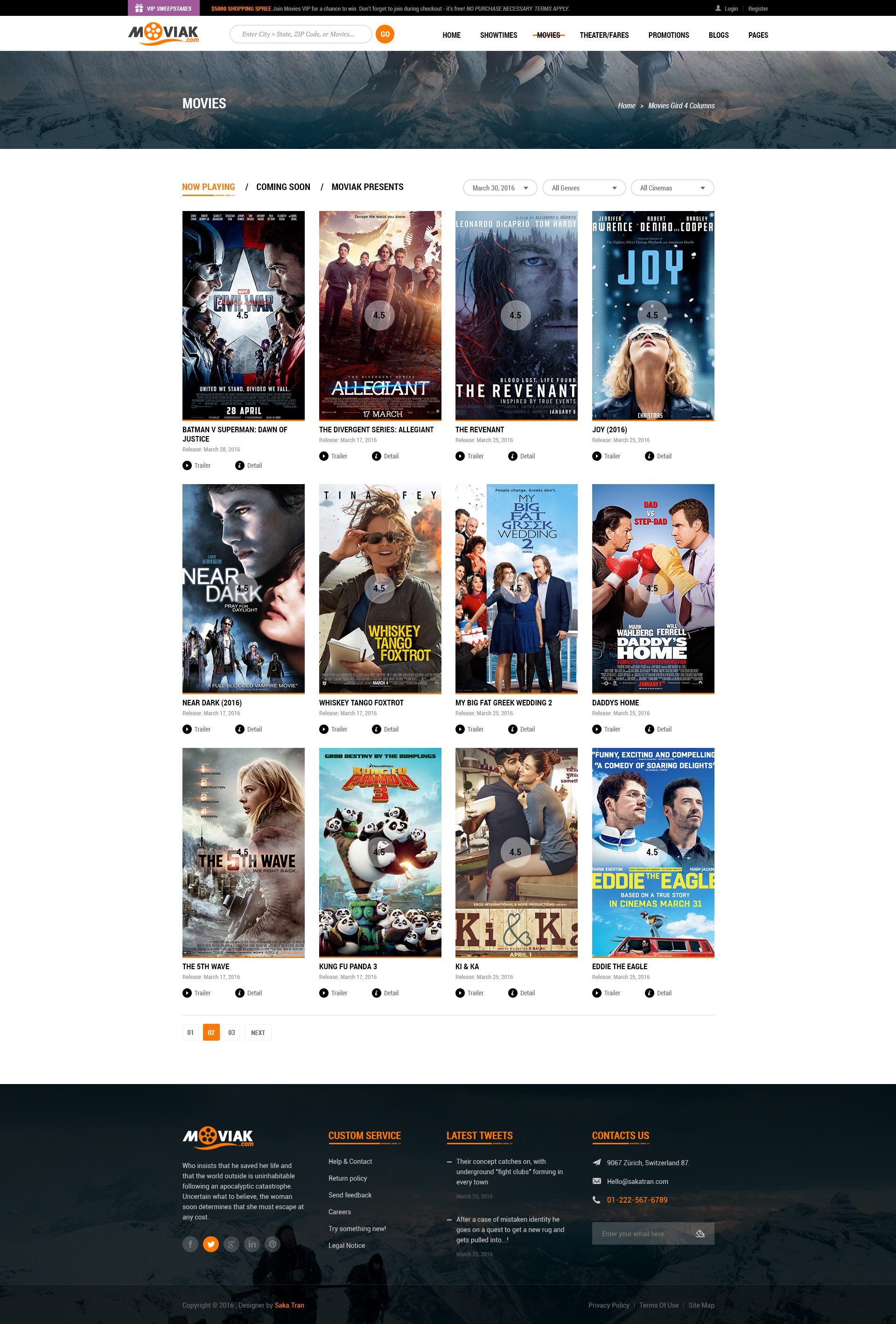 Comfortable Wordpress Themes For Movies Ideas - Example Resume ...