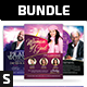 Church Flyer Bundle Vol. 45 - GraphicRiver Item for Sale