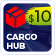 Cargo HUB - Transport HTML Template for Transportation, Logistics and Shipping Companies