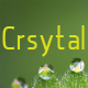 Crystal Sans - GraphicRiver Item for Sale