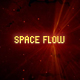 Space flow - VideoHive Item for Sale