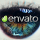 Eye Logo - VideoHive Item for Sale