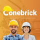 Conebrick – A Masterly WordPress Theme for Construction - ThemeForest Item for Sale