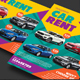 Car Rental - GraphicRiver Item for Sale
