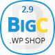Big Shop - Furniture RTL Responsive WooCommerce WordPress Theme - ThemeForest Item for Sale