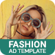 Shopping & E-commerce | Fashion Accessories Banner (SE001)