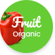 Fruit Shop - Organic Food, Natural Responsive Shopify Theme