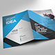 Presentation Folder Bundle 2 in 1 - GraphicRiver Item for Sale