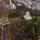 Flyover of a Park in Israel During the Summer - VideoHive Item for Sale