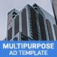 Multipurpose Banner (MU001)