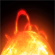 Solar Flares - VideoHive Item for Sale
