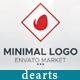 Minimal Modern Logo 5 - VideoHive Item for Sale