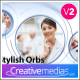 Stylish Orbs Revolution - VideoHive Item for Sale