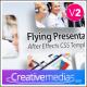Flying Presentation - VideoHive Item for Sale