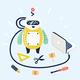 Configuring Programming Robot