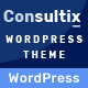 Consultix - Business Multi-Purpose WordPress Theme - ThemeForest Item for Sale