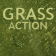 Make Grass Photoshop Action