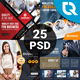 Business Instagram Templates - GraphicRiver Item for Sale