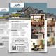 Real Estate Corporate Flyer/Poster - GraphicRiver Item for Sale