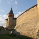 Camera Movement on the Wall of Kamenets Podolsk Fortress - VideoHive Item for Sale