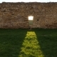 Camera Movement on Wall Ol Kamenets Podolsk Fortress. - VideoHive Item for Sale