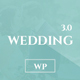 Wedding Industry - Wedding Multipurpose Couple WP