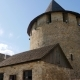 South-West Tower of Khotyn Fortress - VideoHive Item for Sale