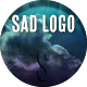 Sad Piano Logo